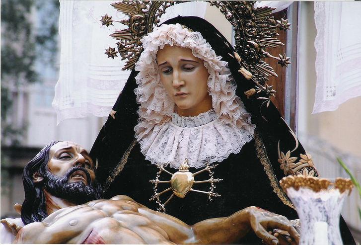 La Junta de Cofradías de Albacete convoca el X Concurso del cartel anunciador de la Semana Santa 2019