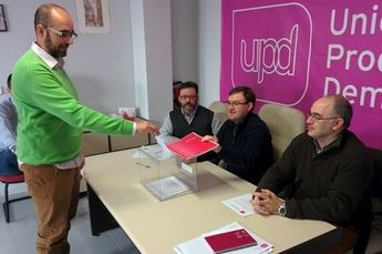 UPyD convoca a los afiliados a la elección de cabezas de lista a las elecciones municipales y autonómicas