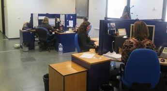 El teléfono único de Información 012 de Castilla-La Mancha recibió más de 25.000 llamadas hasta junio