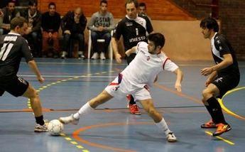 El Albacete F.S. recibe al campeón del grupo, el F.S. Talavera