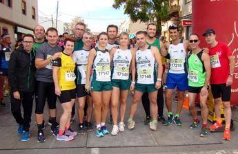 Ossa de Montiel celebra el próximo domingo la IX Carrera Popular