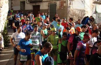 Tobarra y Letur, protagonistas el fin de semana en los circuitos de atletismo y trail