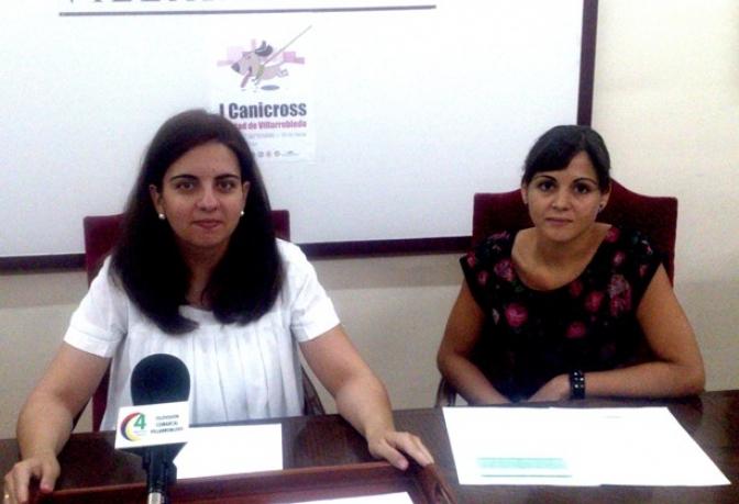 El I Canicross 'Ciudad de Villarrobledo' se celebra el próximo domingo