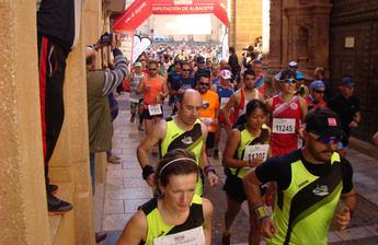 Alcaraz celebra el próximo domingo las carreras de atletismo y trail