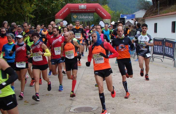 Villaverde de Guadalimar celebra el Trail, un Speed Trail y la VIII Carrera Popular el próximo domingo