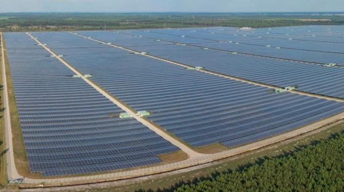 Eiffage Energía ha generado 10.000 empleados asociados a las energías renovables, el 70% de ellos en la provincia de Albacete