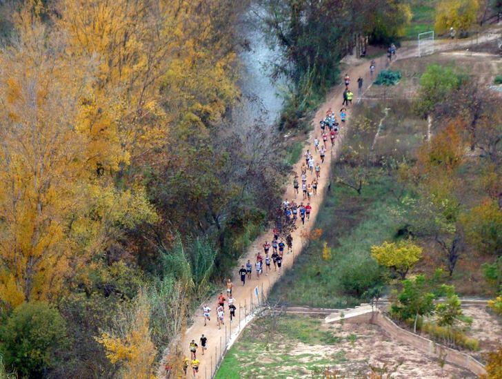 Alcalá del Júcar cierra el próximo sábado el IV Circuito Provincial de Trail