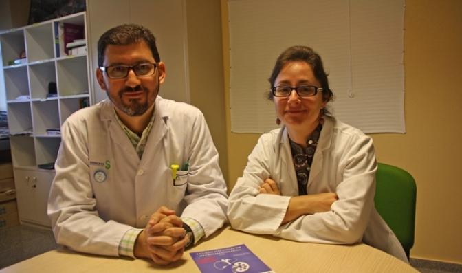 Médicos del Hospital Mancha Centro lideran un ensayo clínico sobre la hepatitis C