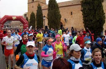 Balazote acoge el próximo domingo la XI Carrera Popular de la Diputación