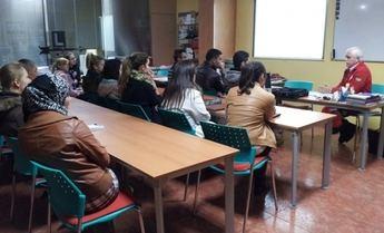 'Alcohol y conducción, pésima combinación', charla de las VII Jornadas de Hábitos Saludables en La Roda