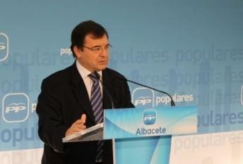 """Molinero recuerda que el PP """"tiene un compromiso con los ciudadanos que carecen de recursos para acceder a la tutela judicial"""""""