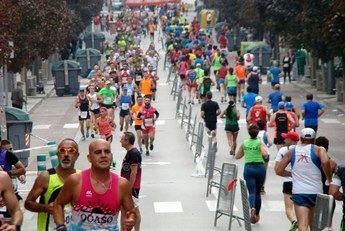 """Hellín celebra el próximo domingo la XXXI Media Maratón """"Honorio Soria Cifo"""""""