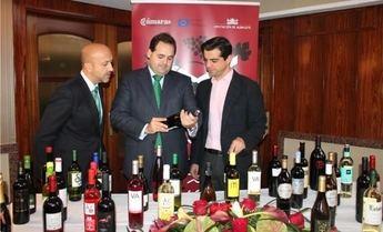 Primera jornada de la Misión Inversa de Vinos que se celebra hasta el día 8 de noviembre en Albacete