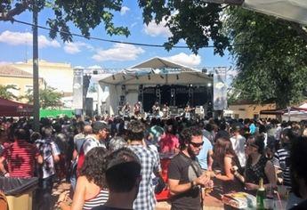 El Festival de los Sentidos de La Roda 2014, la mejor edición de todos los tiempos