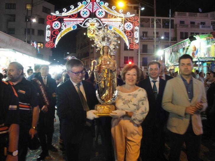 La Feria de Hellín es declarada de Interés Turístico Regional