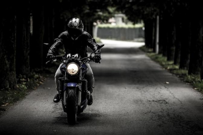 Invictus las chaquetas de moto españolas que están sorprendiendo a todos