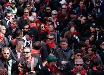 Los procesiones provinciales impulsan las reservas hosteleras de la provincia