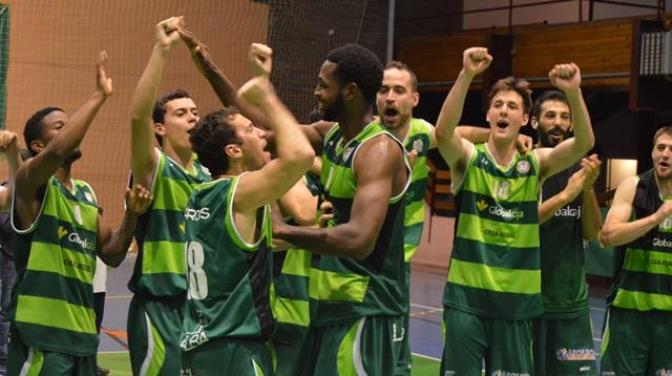 El Albacete Basket organizará en casa la fase de ascenso a Liga LEB Plata, del 22 al 24 de mayo