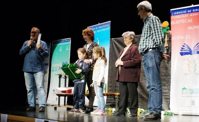 Entregados los premios del IV Concurso Nuestro Marcapáginas, para alumnos de Albacete