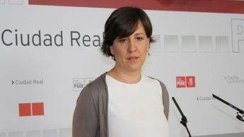 Blanca Fernández (PSOE) lamenta que C-LM encabece el ranking de las regiones más pobres de España y que la Dependencia haya retrocedido hasta niveles de 2008