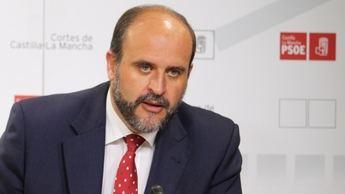 El Grupo Socialista registra en las Cortes regionales una iniciativa para analizar, en pleno, el empeoramiento de  las condiciones de vida en Castilla-La Mancha