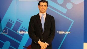 El PP propone a Javier Cuenca como candidato a ser alcalde de Albacete