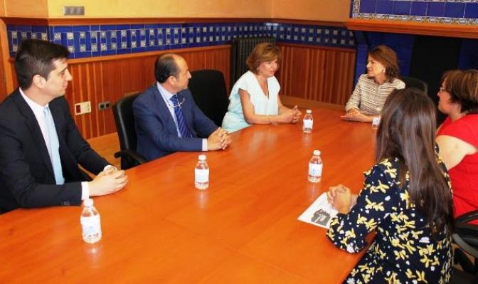 Castilla-La Mancha ha adjudicado ya 2.557 plazas del programa de termalismo social