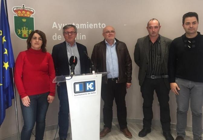 La Junta aprueba un taller de empleo y una ayuda para rehabilitar el Teatro Victoria de Hellín