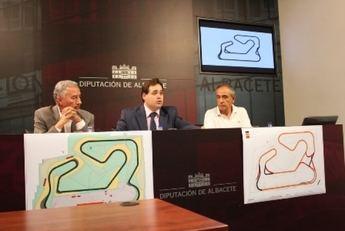 La remodelación del Circuito de Albacete, con un presupuesto de 1.169.428 euros, será una realidad antes del próximo otoño