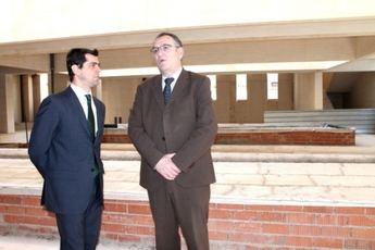 El taller de empleo de Caudete tiene un presupuesto de 90.000 euros y dará empleo a 10 desempleados durante seis meses