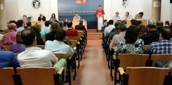 El PSOE de Albacete da a conocer las fechas para las primarias en toda la provincia