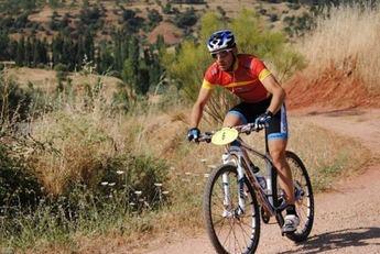 Bienservida espera a cientos de ciclistas en su carrera del VII Circuito Provincial de BTT