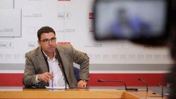 Modesto Belinchón pone sobre la mesa las dudas sobre los terrenos del ATC