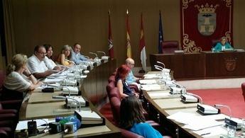 El portavoz socialista en el Ayuntamiento de Albacete expuso la rotunda oposición del PSOE a la reforma electoral de Castilla-La Mancha