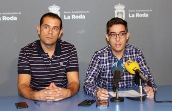 """El equipo de gobierno de La Roda califica de """"muy complicada"""" la situación económica del Ayuntamiento"""