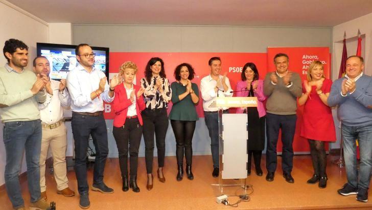 El PSOE vuelve a ganar las elecciones en la provincia de Albacete