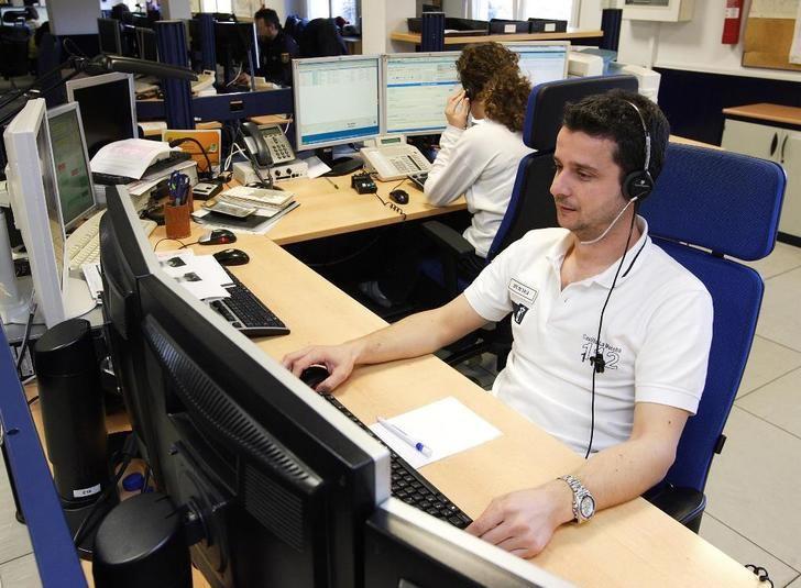 Las llamadas al 112 de Castilla-La Mancha aumentaron un 34,3% en marzo por las consultas relacionadas con el COVID-19