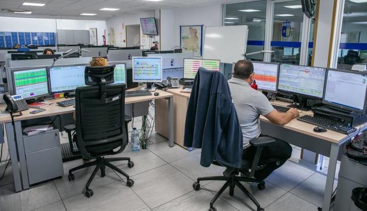 El 112 de Castilla-La Mancha gestionó más de 323.000 llamadas de ciudadanos en el primer semestre de 2020