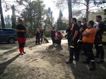 El 112 de Castilla-La Mancha coordinó la búsqueda de 54 desapariciones hasta junio
