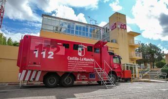 Castilla-La Mancha y Castilla y León firman un protocolo para coordinar a sus centros 112