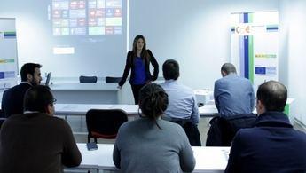 El Centro de Excelencia de Albacete organiza un taller sobre 'Uso y abuso de las redes sociales'