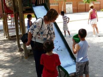 El programa 'Albacete Integra' crea comedores escolares en verano para población infantil en riesgo de exclusión