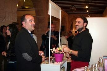 Veinte empresas participan en las II Jornadas de Jóvenes Emprendedores en Villarrobledo