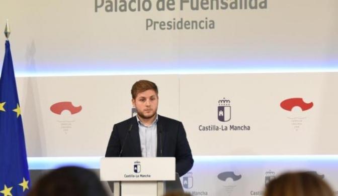 4.000 personas se han beneficiado ya del plan contra la pobreza energética de la Junta de Castilla-La Mancha