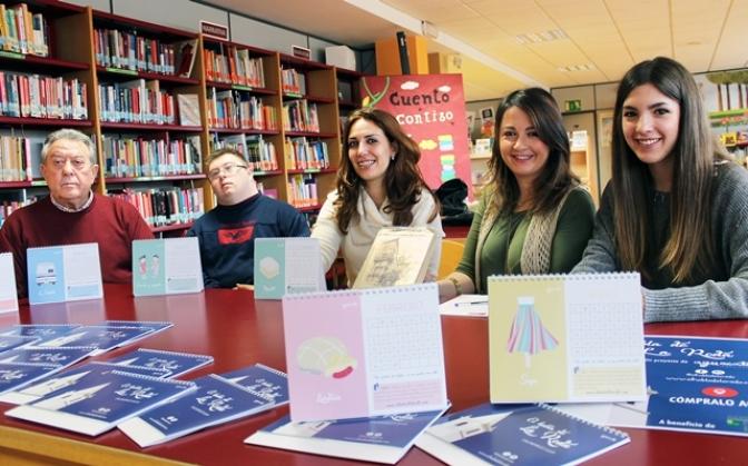 Nace 'El habla de La Roda' a través de un calendario benéfico dedicado al vocabulario rodense más típico y singular