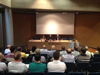 I Encuentro sobre Rehabilitación Eficiente para abordar las posibles ayudas en eficiencia energética
