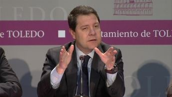 """García-Page: """"Va siendo hora de que Cospedal explique lo que ya está apuntando la justicia sobre la caja B del PP en Castilla-La Mancha"""""""
