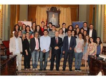 El Proyecto Lectibe llega a su fin con el II Encuentro de Clubs de Lectura Juveniles, el próximo sábado, en Tarazona de la Mancha