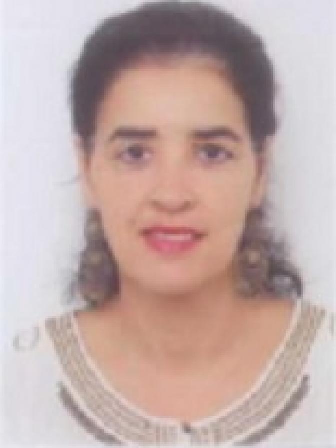 Carmen Carrasco