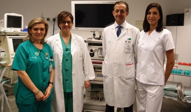 La Unidad de Endoscopias Digestivas del Hospital de Ciudad Real consigue la certificación internacional de calidad
